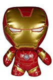 It's a plush. It's a figure. It's Funko's Fabrikations! Get your very own version of Iron Man as a figural plush that can stand up! This Avengers: Age of Ultron Iron Man Fabrikations Plush Figure features the suited-up Tony Stark as a 6-inch tall plu...