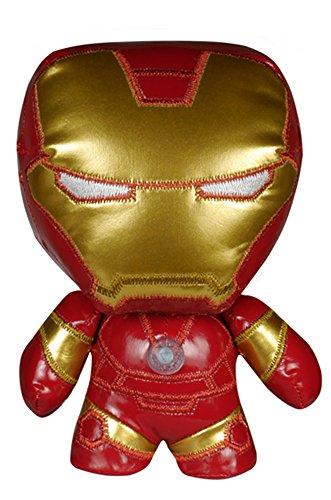 Plush: Marvel: Vengadores: Iron Man