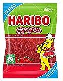 Haribo Spaghetti Fresa Brillo 80 g