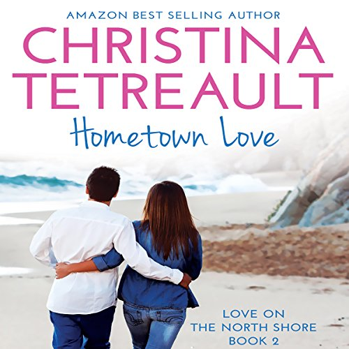 Hometown Love audiobook cover art