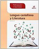 Lengua castellana y Literatura. Pruebas de acceso a Ciclos Formativos de Grado Superior