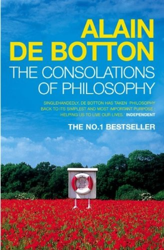 The Consolations of Philosophy (English Edition)