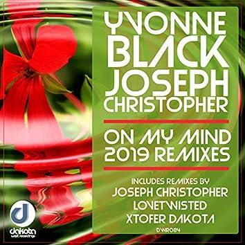 On My MInd (2019 Remixes)