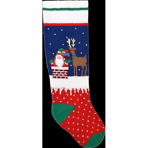 Googleheim Christmas Stocking Kit