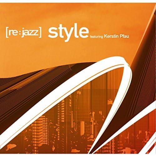[re:jazz] feat. Kerstin Pfau