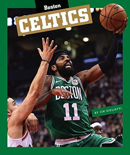 Boston Celtics (Insider's Guide to Pro Basketball)