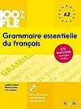 Grammaire essentielle du français, A2, Con CD Audio (100% FLE): Livre + CD A2
