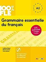 Grammaire essentielle du francais: Livre + CD A2