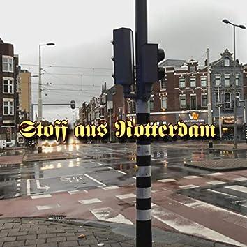 Stoff aus Rotterdam