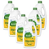Seventh Generation Dishwasher Detergent Gel Soap, Lemon Scent, 42...