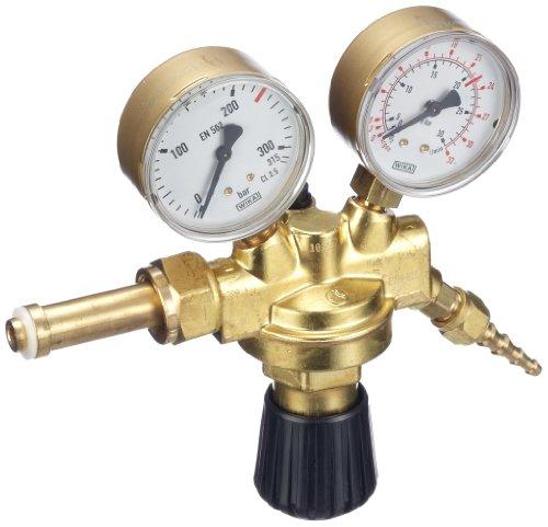 Original Einhell Druckminderer (2 Manometer)