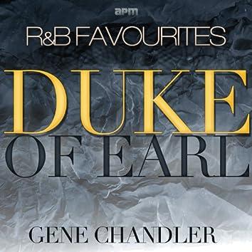 R&B Favourites - Duke of Earl