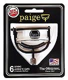 Paige Guitar Capo - Best Reviews Guide