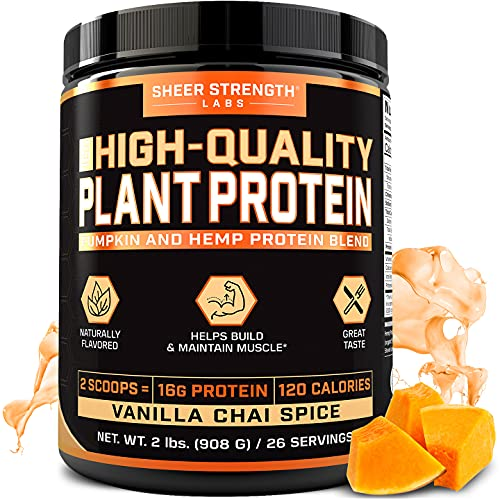 Plant Based Protein Powder Suppleme…