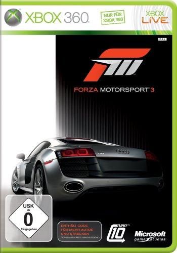 Forza Motorsport 3 - [Xbox 360]
