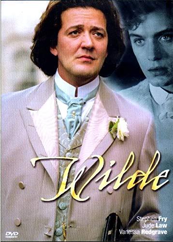 Wilde - O Primeiro Homem Moderno - ( Wilde ) Brian Gilbert
