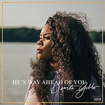 He's Way Ahead of You (Radio Edit)