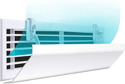 空調風デフレクター デフレクターフードユニバーサルセントラル空調風防装置ダイレクトブロー空調装置出口の防風