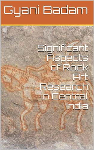 Significant Aspects of Rock Art Research in Central India