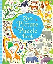 Best usborne zoo picture puzzle book Reviews