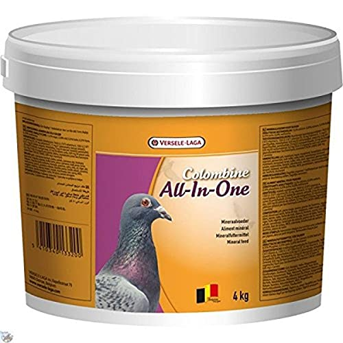 Versele-laga A-17198 All In One Mix - 4 kg
