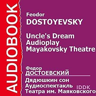 Couverture de Uncle's Dream
