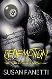 Redemption (The Brazen Bulls Birthright Book 1)