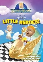Cherub Wings #14: Little Heroes