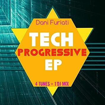 Tech Progressive EP