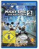 Disney Micky Epic 2: Die Macht der Zwei - [PS Vita]