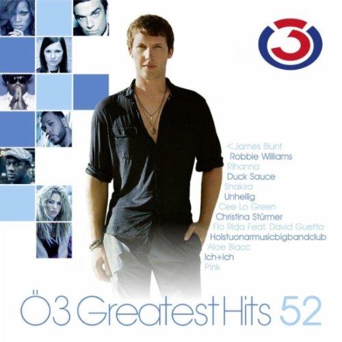 Ö3 Greatest Hits Vol.52