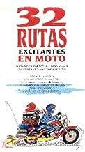 32 rutas excitantes en moto