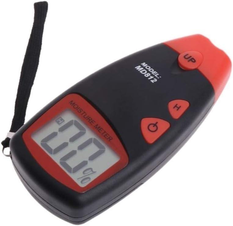 CHUNSHENN Portable Moisture, Moisture MD812 35% OFF Sales for sale Everlasting Meter