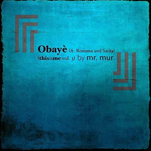 Obayè