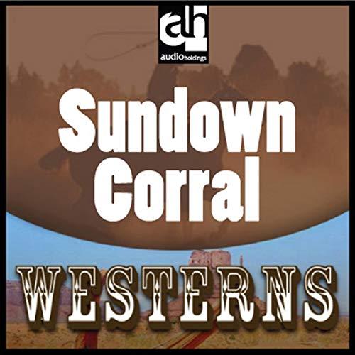 Sundown Corral cover art