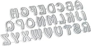 Amazon.es: stencils plantillas letras