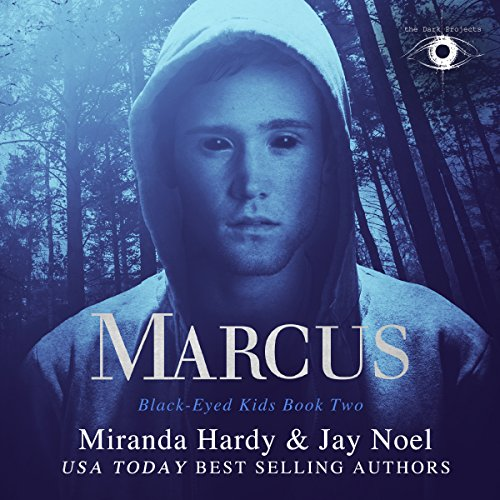 Marcus  By  cover art