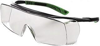 Óculos Proteção Ideal Para Sobrepor Oculos De Grau Unvet