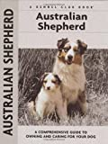 australian shepherd owner guide book