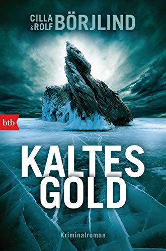 Kaltes Gold: Kriminalroman (Die Rönning/Stilton-Serie 6)