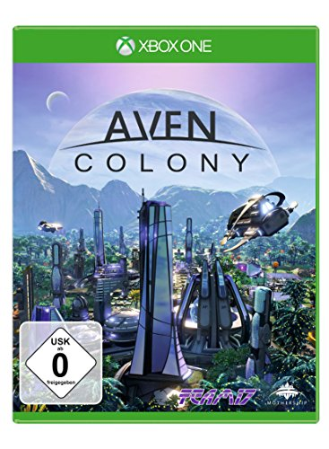 Aven Colony [Xbox One]