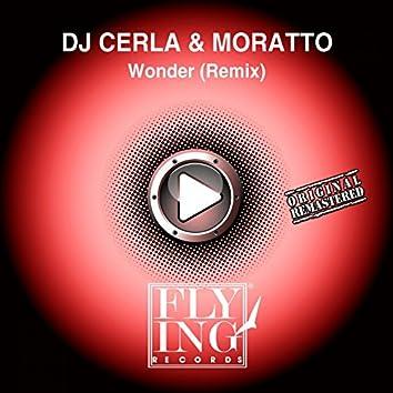 Wonder Remix