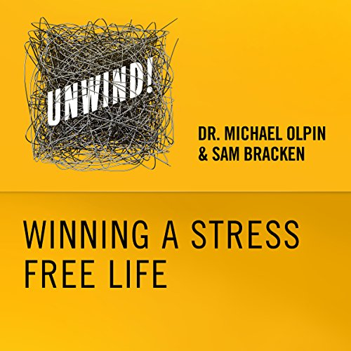 20: Winning a Stress-Free Life audiobook cover art