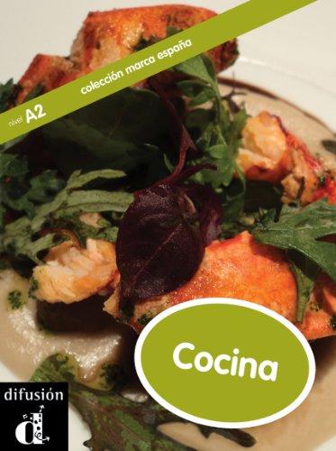 Cocina (Marca España) eBook: Álvarez, Gorka: Amazon.es: Tienda Kindle