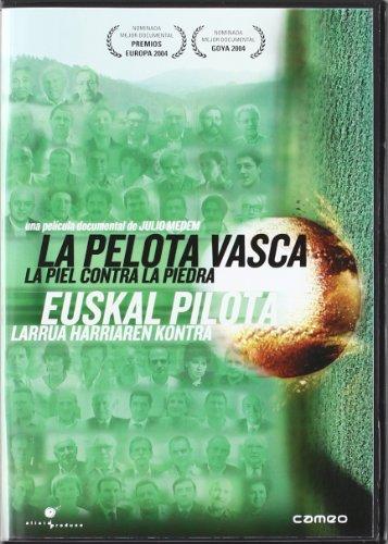 La Pelota Vasca [DVD]