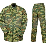 Russian Army Summer Suit Flora (48-5)