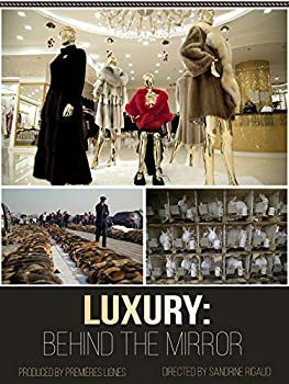 Luxury  Behind the Mirror
