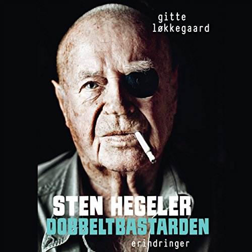 Sten Hegeler: Dobbeltbastarden audiobook cover art