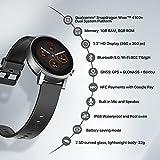 Zoom IMG-1 ticwatch e3 smartwatch orologio intelligente