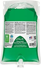 Betco Clario Green Earth Foaming Skin Cleanser 78129-00 6-1000 mL Bag
